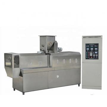 Dayi Crispy Snack Food Processing Machine Fried Pellet Snack Extruder