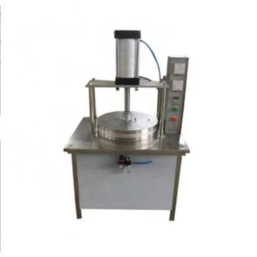 Customized Size Commercial Dumpling Gyoza Skin Wrapper Machine