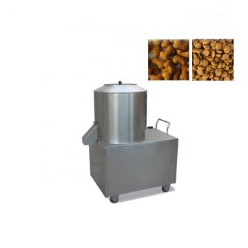 Fully Automatic Extrusion Pet Food Making Machines