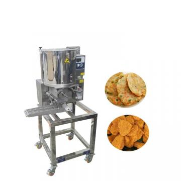 Manual Hamburger Patty Forming Machine for Sale