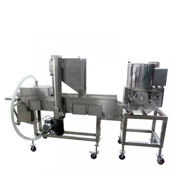 Automatic Hamburger Patty Forming Machine