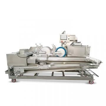 Automatic Hamburger Patty Press Making Machine with Ce