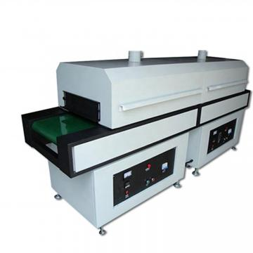 Tobacco Industrial Microwave Dehydrated Sterilization Drying Oven