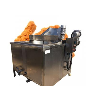 Commercial Kitchen Equipment Open Fryers/Chinese Potatochips Deep Fried Machine Factory Manufacturer