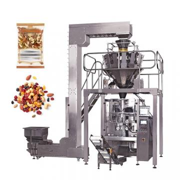 Semi Auto Rice Weighing Bagging/Packing Machine with Conveyor and Sewing Machine