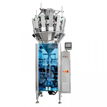 Quantitative Packaging Machine for Feed Pellets Wood Pellets