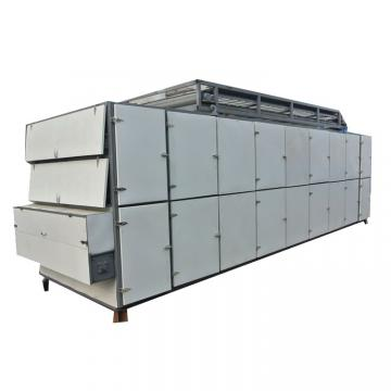 Heat Pump Industrial Conveyor Drying Machine for Grape Pomace Fruits and Vegetables