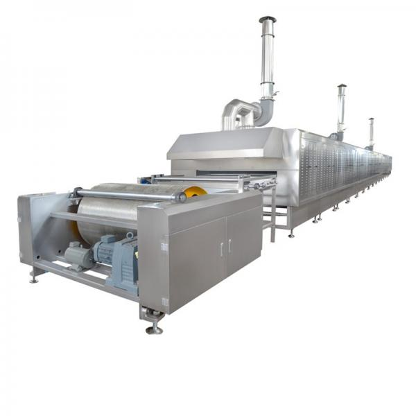 Kh-600 Automatic Biscuit Production Line for Biscuit Machine