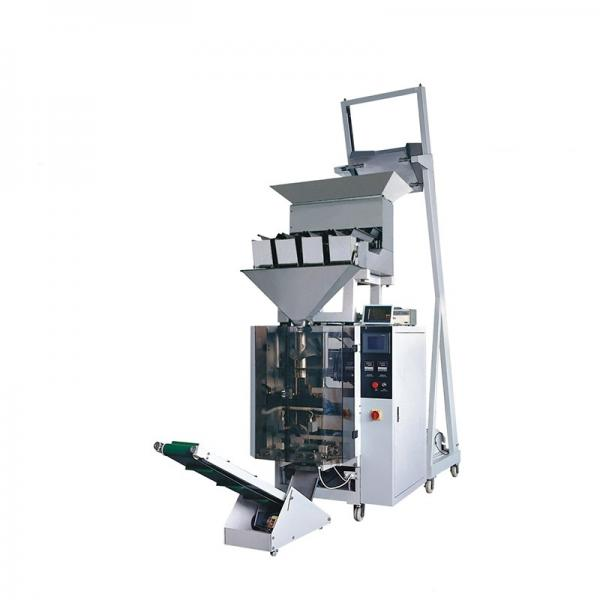 Automatic Cat Litter Bagging Packing Machine